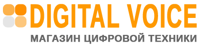 Digital Voice: Интернет-магазин цифирный техники