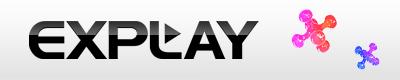 Логотип бренда Эксплей