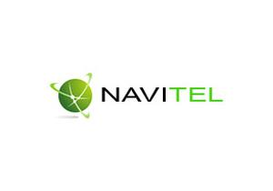 Логотип бренда Navitel