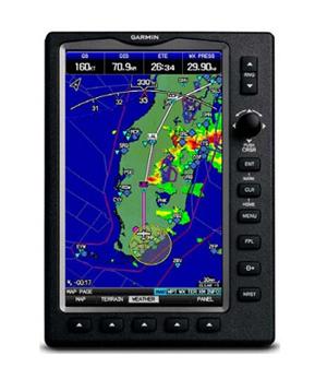 Какой купить авиационный GPS-навигатор (авианавигатор)