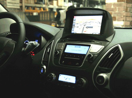Навигатор Хендай Ix35 Инструкция - фото 2