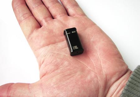 Цифровой диктофон edic mini