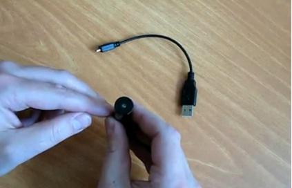 Цифровой диктофон Edic mini Tiny B47