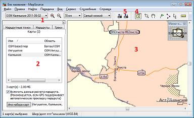 Как установить, загрузить, обновить, закачать карты в навигаторе, установка карт на GPS-навигатор