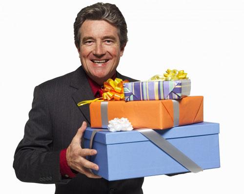 Подарок мужчине 50 лет на юбилей оригинально и полезно