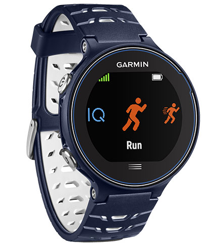 Спортивные часы Garmin Forerunner 630 Midnight Blue